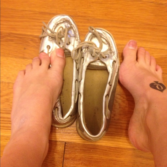 Sperry Shoes | Extremely Used Womens